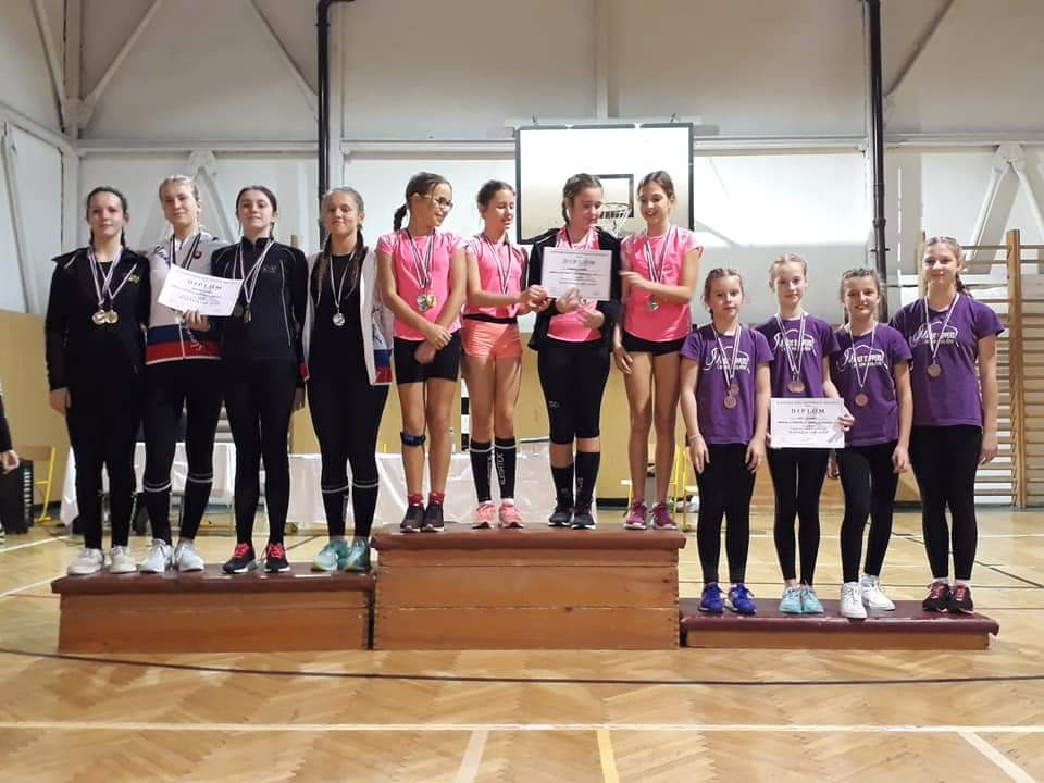 slovakia cup 2019 rope skipping
