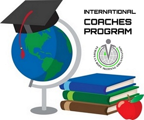 Erso International Coaches Program